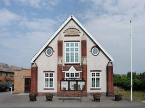 Swavesey Memorial Hall